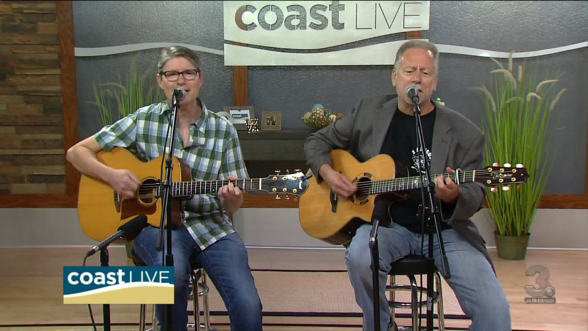 Local Music Spotlight With Dave Crumpler And Michael Glass On Coast Live photo