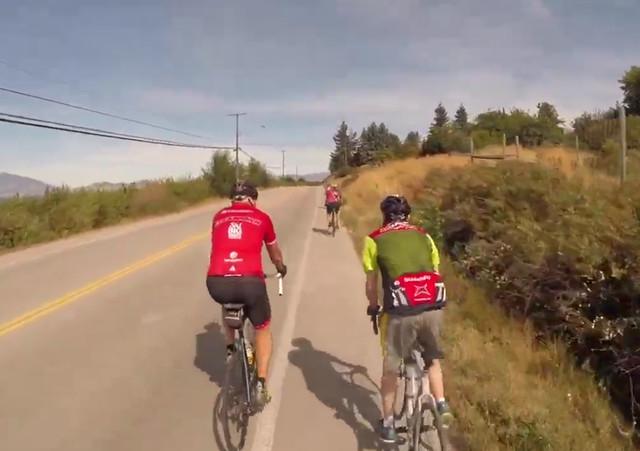 Ride Benefits Autism Charity photo