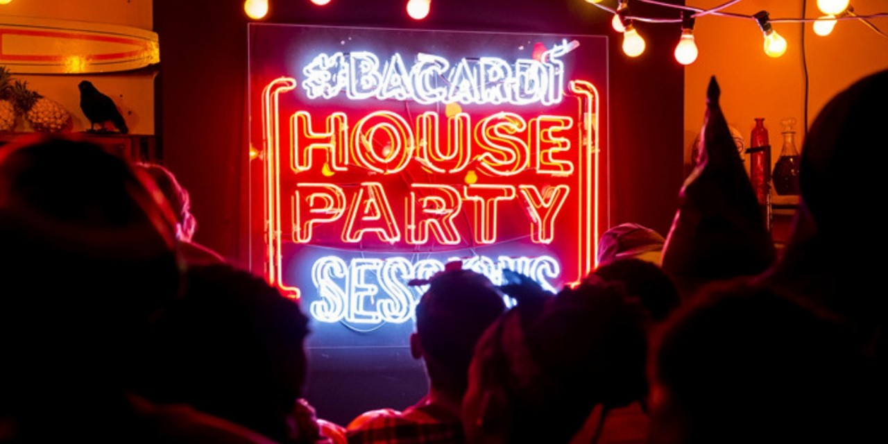 Bacardi India 'identifies And Nurtures' Independent Musicians Amid Strict Alcohol Ad Rules photo