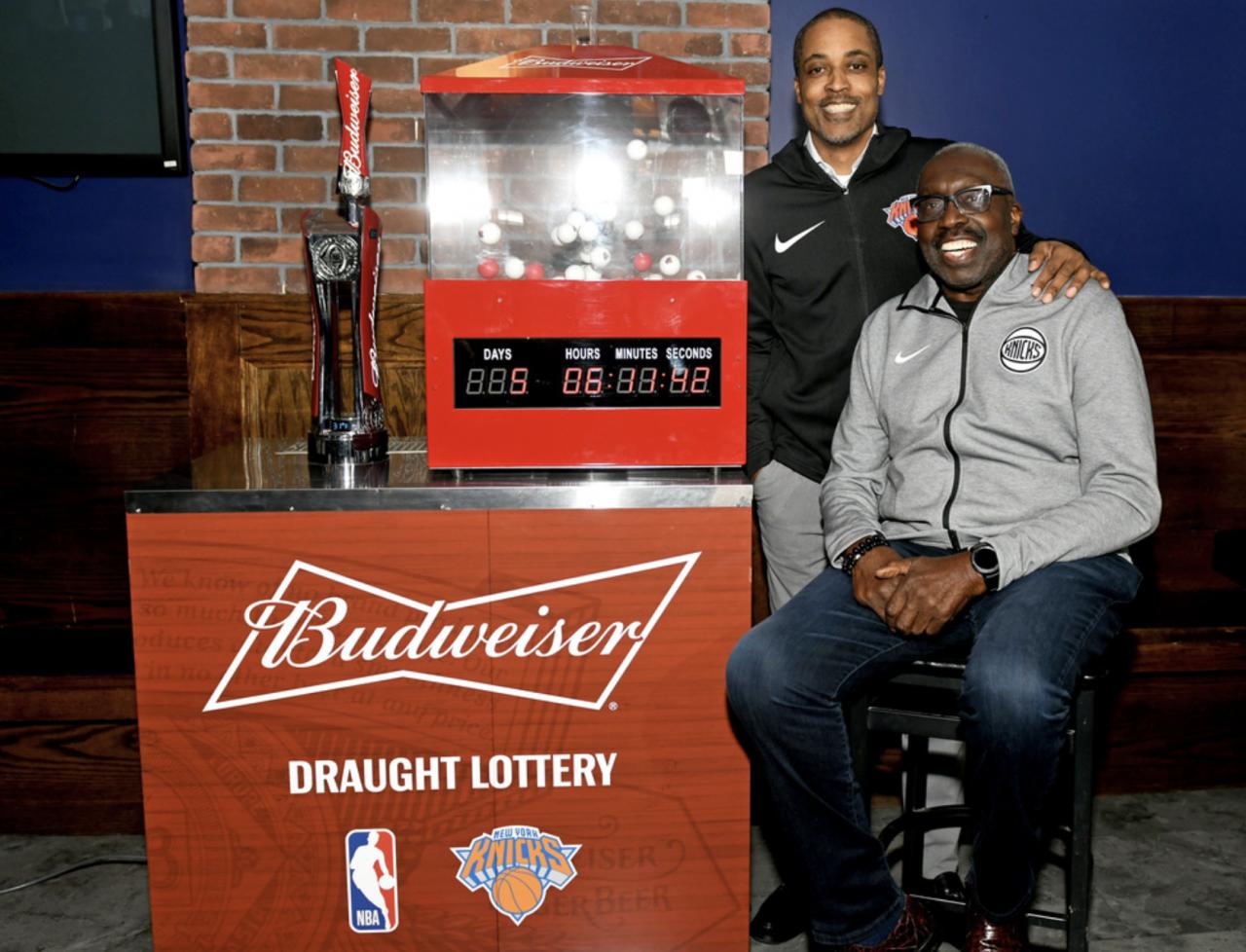 Budweiser: Budweiser Draught Lottery photo