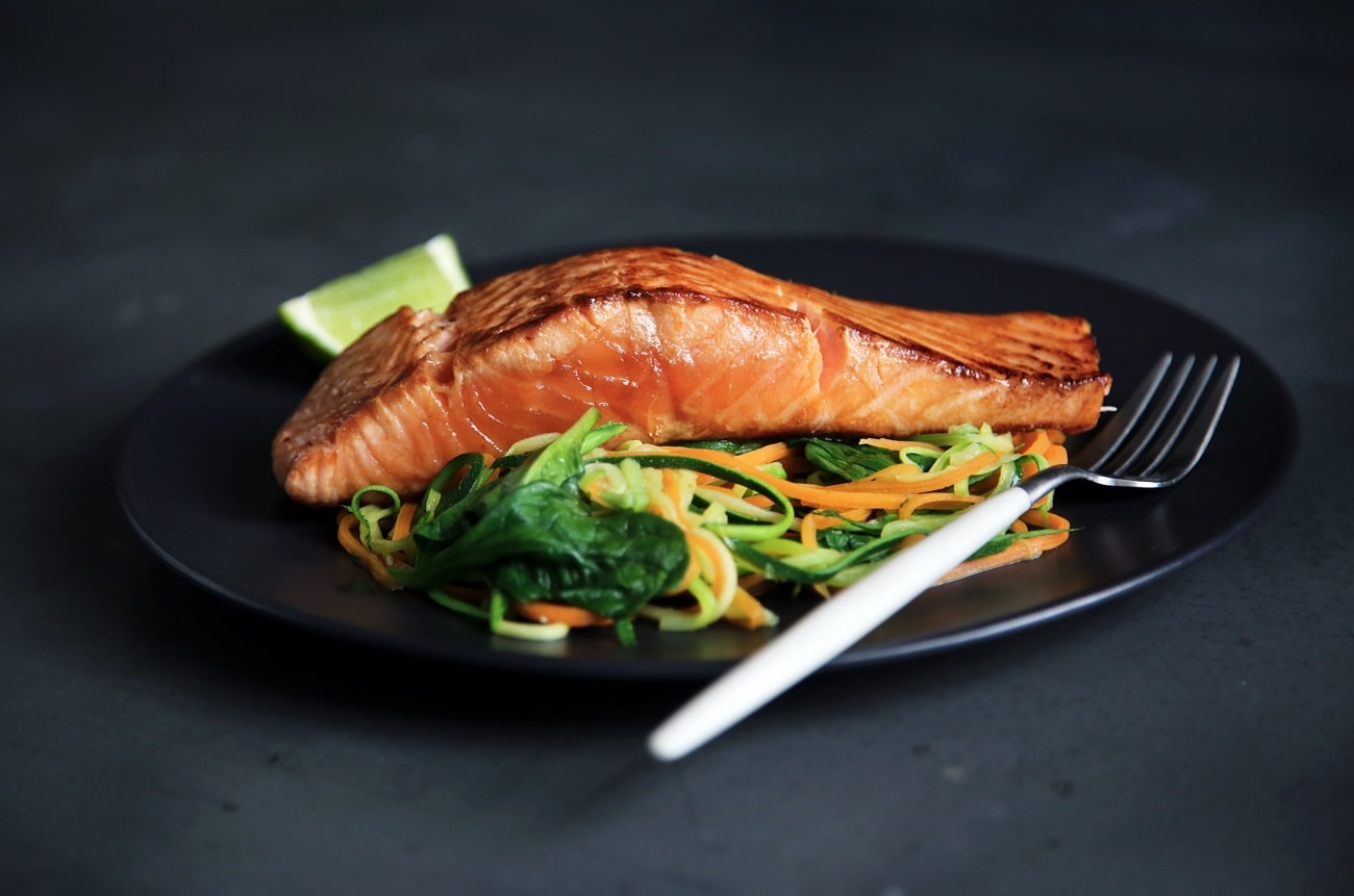 Pairing Wine With Salmon: What To Choose photo