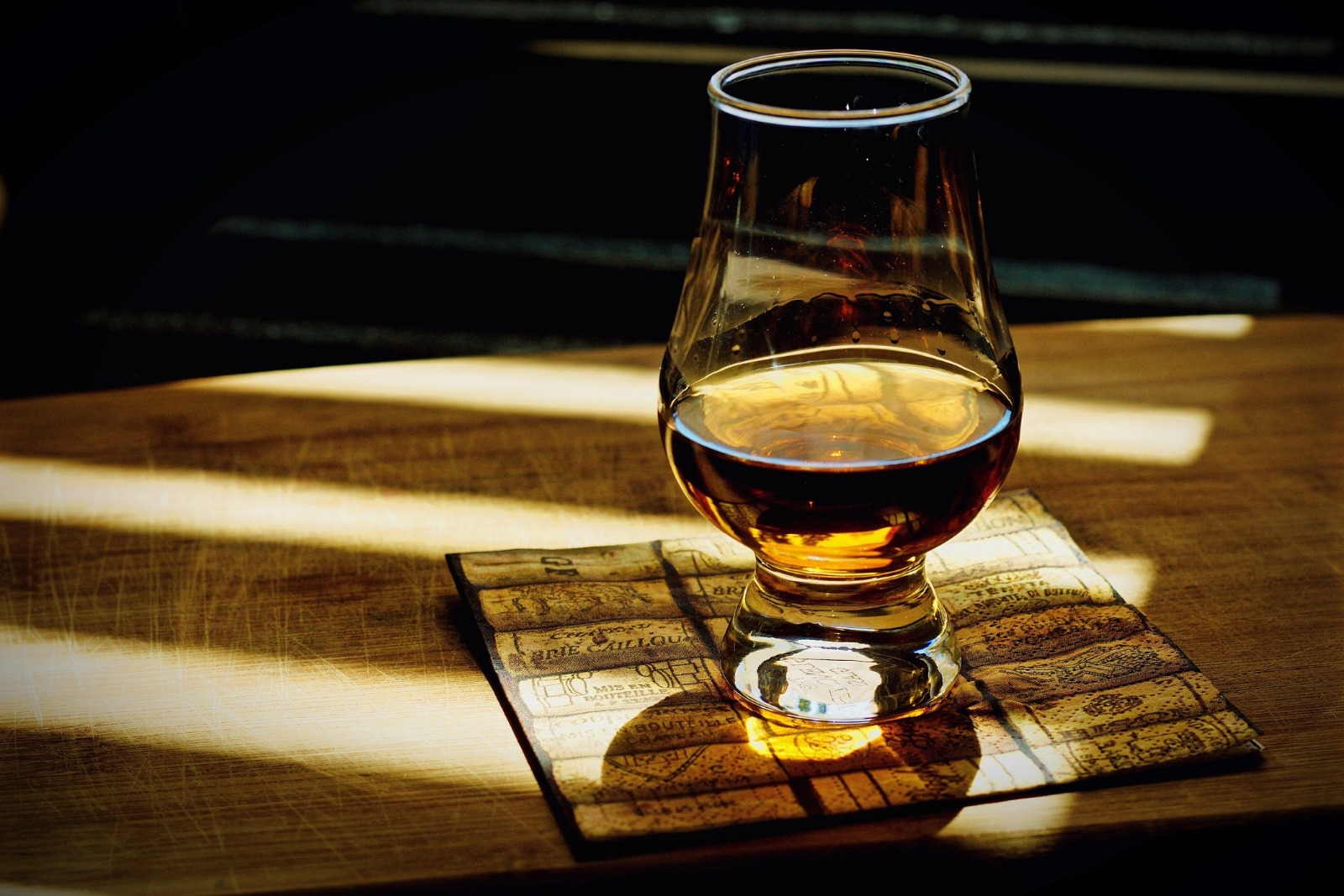 How To Savour Scotch In Scotland photo
