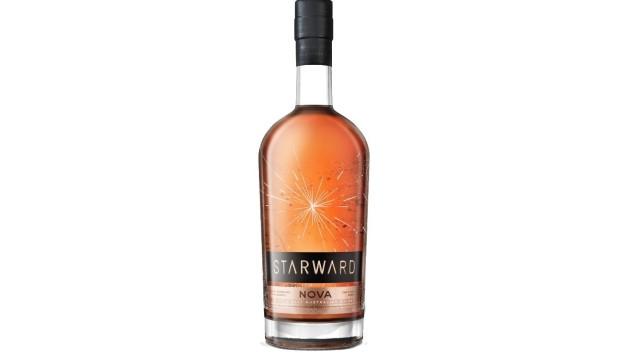Starward Nova Australian Single Malt Whisky photo