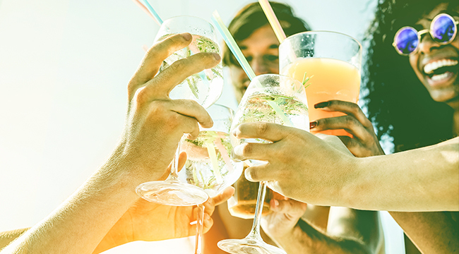 Bartenders Tell Us The Gin They?d Drink For The Rest Of Their Lives photo