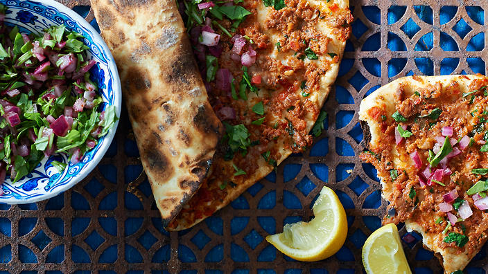 Hand-pulled Noodles And Turkish Pizza: Where To Iftar This Ramadan photo