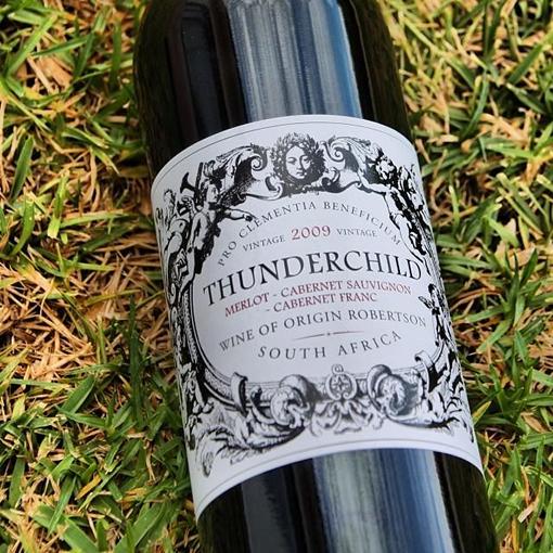 thunderchild 1 10 Things To Do At Wacky Wine: 7   9 June 2019