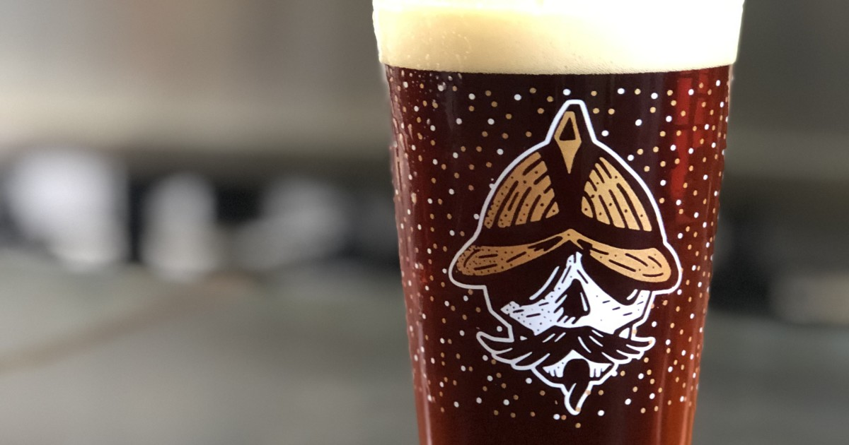 Beer Of The Week: Anchor Down From 32 North Brewing Co. photo