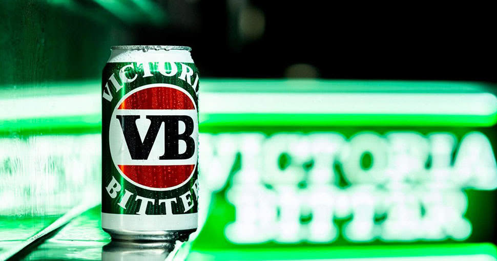 Here's Where You Can Cop Free Victoria Bitter This Weekend photo