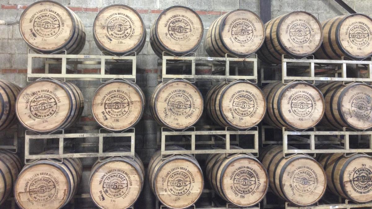 Fortune 500 Company Takes Majority Stake In Nashville Distillery photo