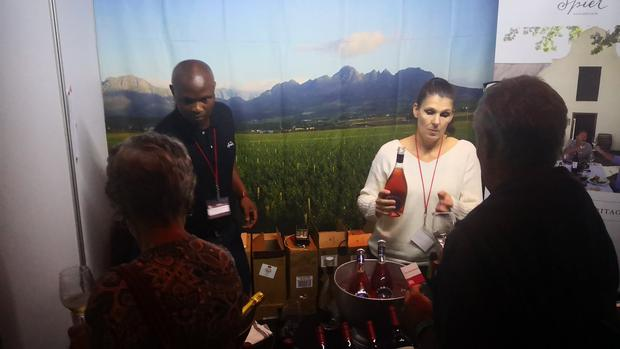 Watch: The Reasons To Attend #thewineshow In Durban photo