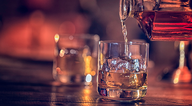 Bartender?s Whiskey They?d Drink For The Rest Of Their Lives photo