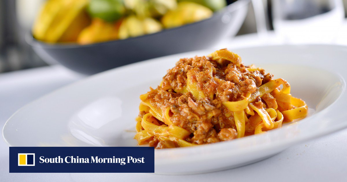 From Pasta To Pad Thai ? Where An Italian Expat Gets Her Carb Fix In Hong Kong photo