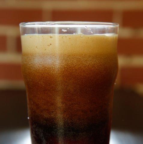 Kelsey Explains Beer: Nitrogen photo