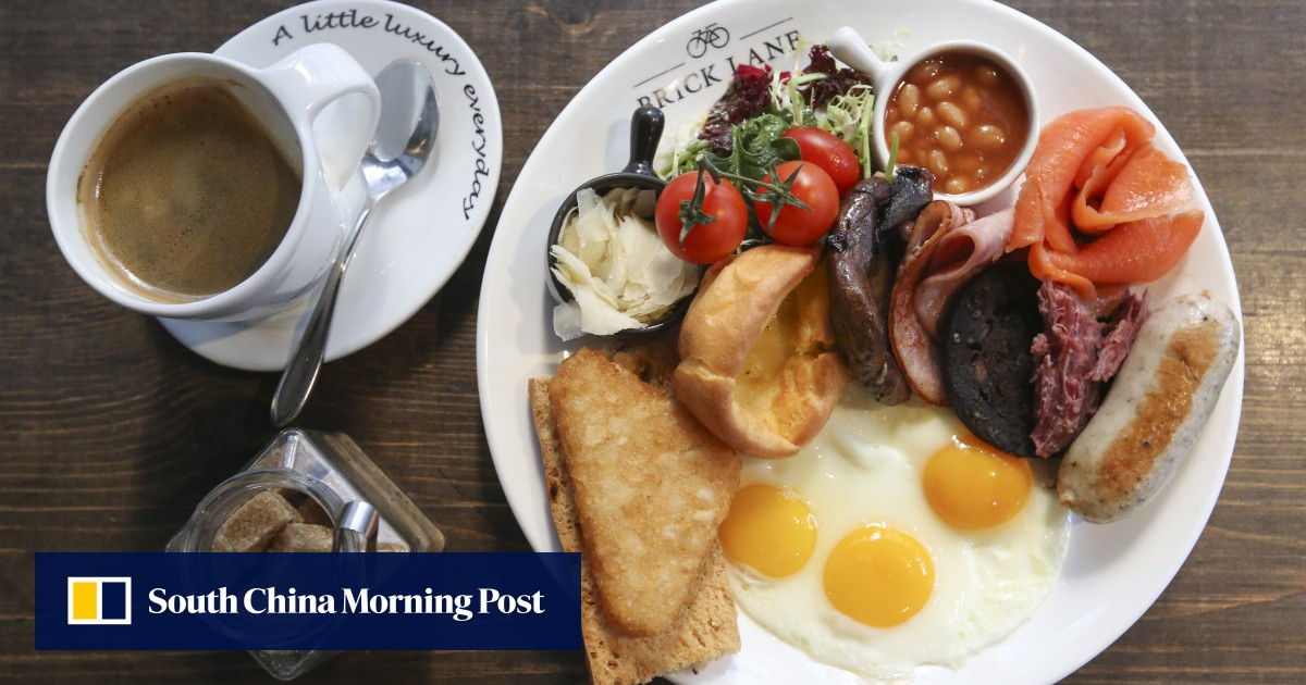 Want British Food In Hong Kong? Here Are Some Of Your Best Options photo