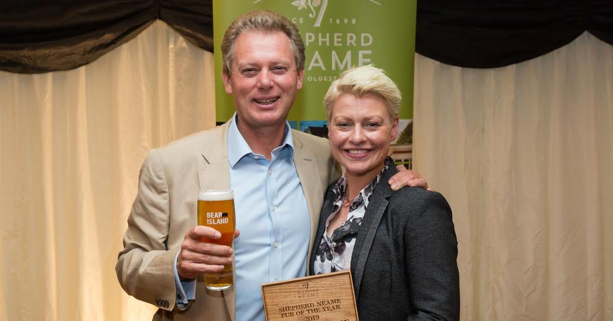8 Pubs Named Among The Best In Kent In Latest Awards photo