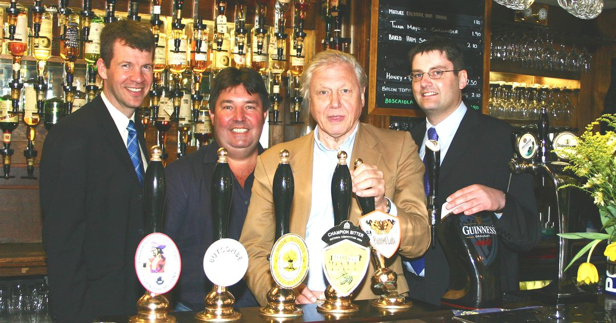 Popular Beeston Pub Landlord Dies Aged 62 After Battle With Cancer photo
