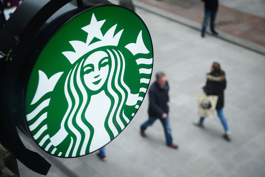 If You Invested $1,000 In Starbucks 10 Years Ago, Here's How Much You'd Have Now photo