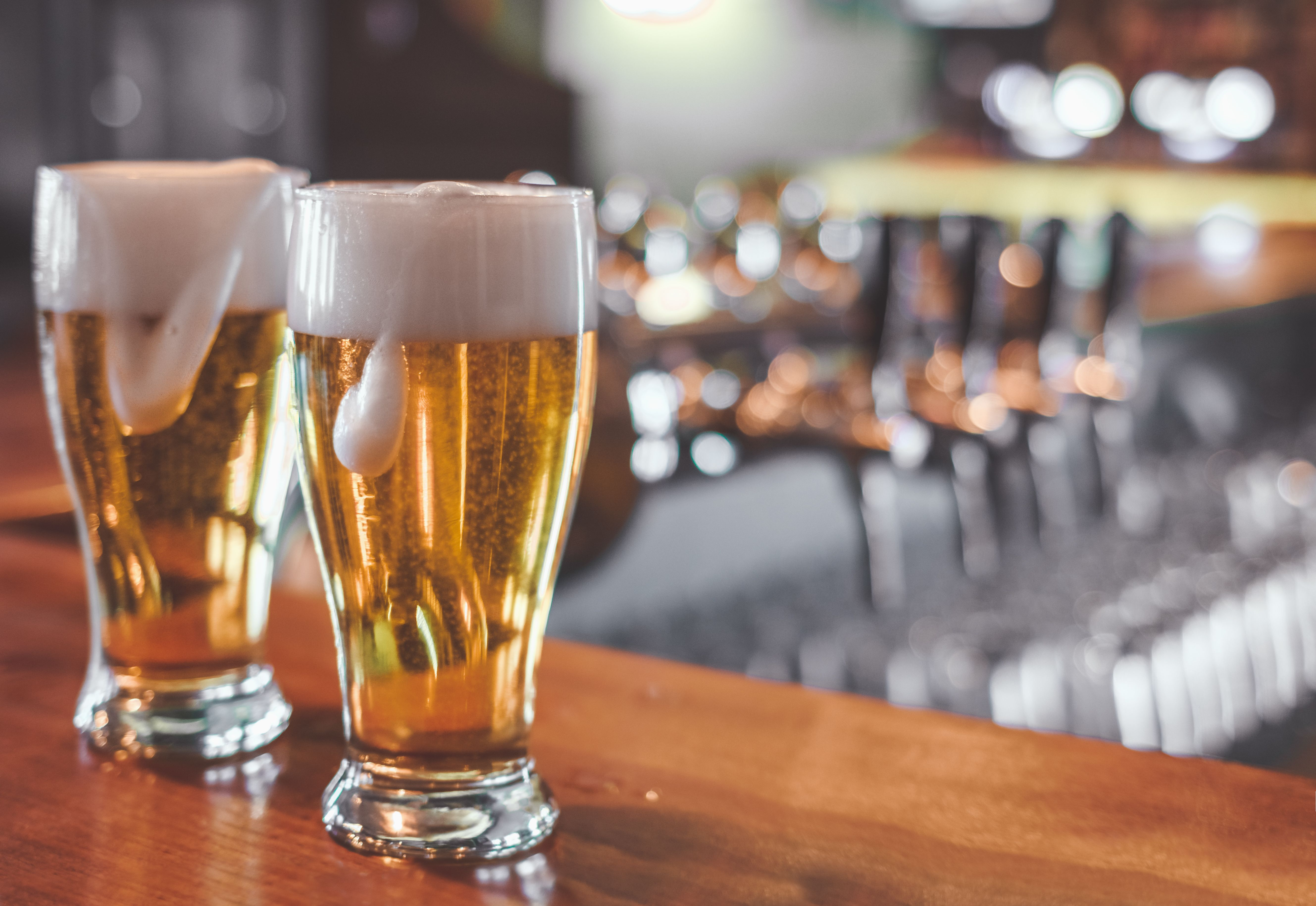 Beer, Wine Coalition Presses Congress To Act On Permanent Federal Excise Tax Relief photo