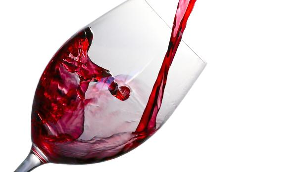 Can Red Wine Help Ward Off Prostate Cancer? photo