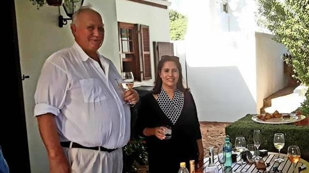 Cape Wine Farmer's Widow 'to Get R3.5m' photo