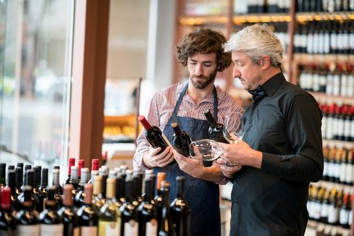 The Wine Buff: The 'iconic Wines' To Buy For Father's Day photo