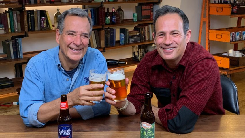 Boston Beer And Dogfish Head Are Merging. We Asked Jim Koch What That Means For Beer Drinkers. photo