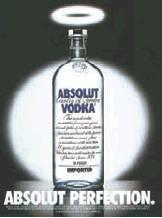 Can Absolut Vodka Teach Us Anything? photo