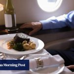 Private Jet Meals: The Dishes Celebrities Demand photo