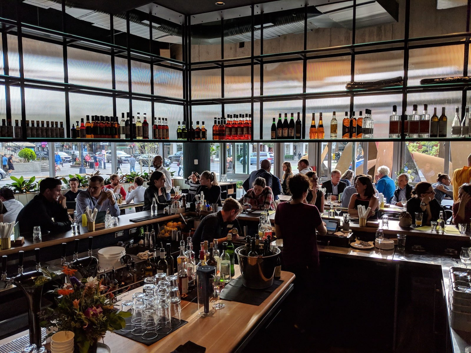Victoria's Sherwood On Hunt For Head Chef photo