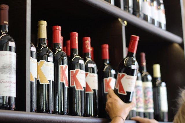 South Africans Spend More On Beer And Wine Than On Coffee photo