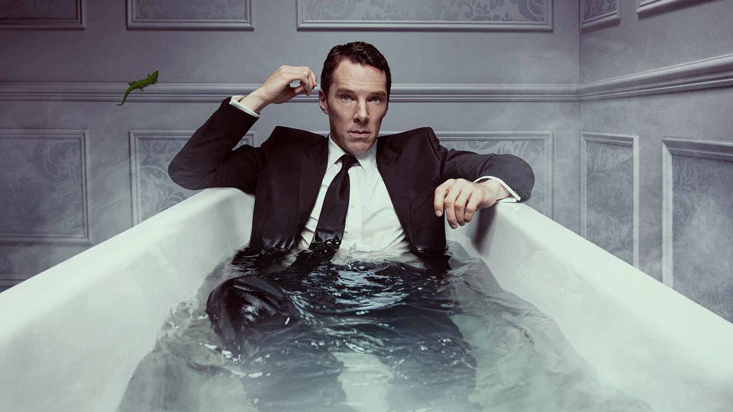 5 Reasons To Binge Benedict Cumberbatch's Bafta-winning Patrick Melrose photo
