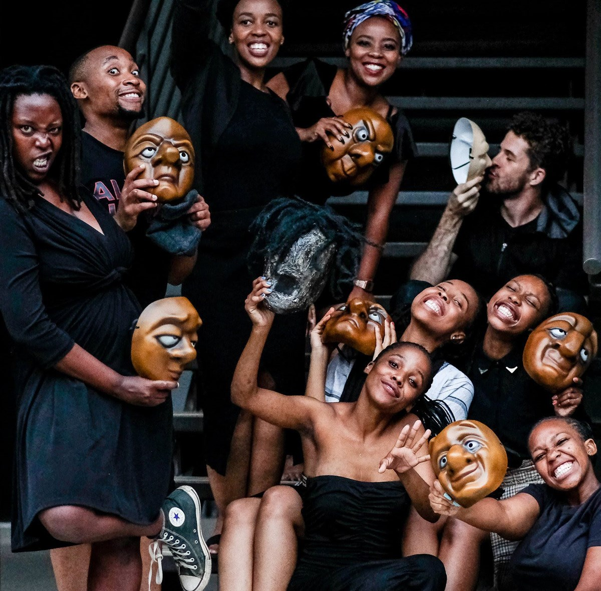 How The National Arts Fest Develops Sa's Young Artists photo
