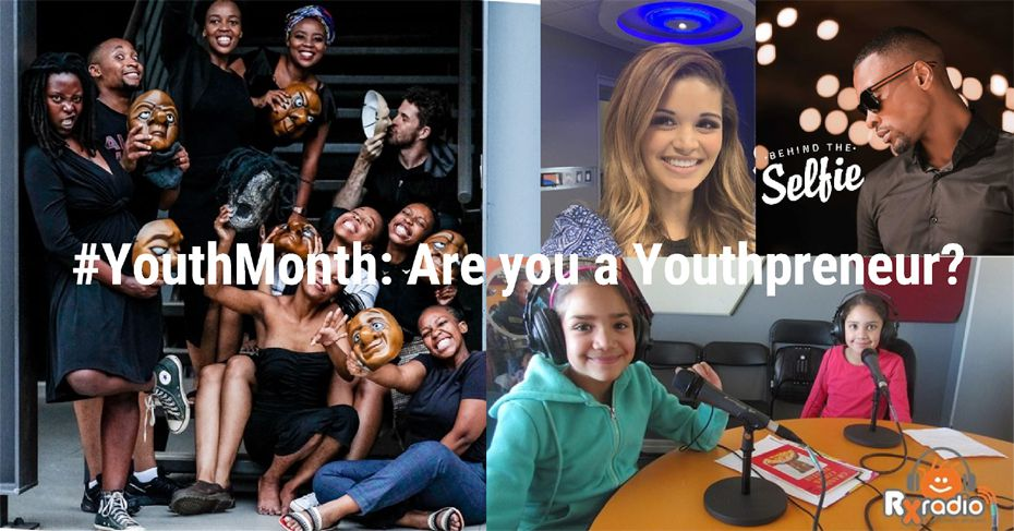 #youthmonth: Are You A Youthpreneur? photo