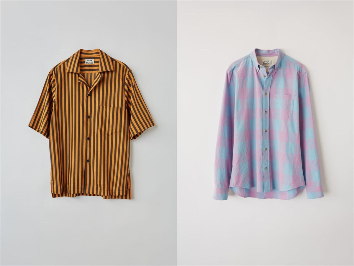#sourceafrica19: What's Trending For Menswear In Spring/summer 2020? photo
