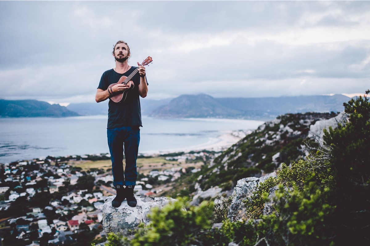Jeremy Loops Chats New Tour, Sama Wins And Self-awareness photo