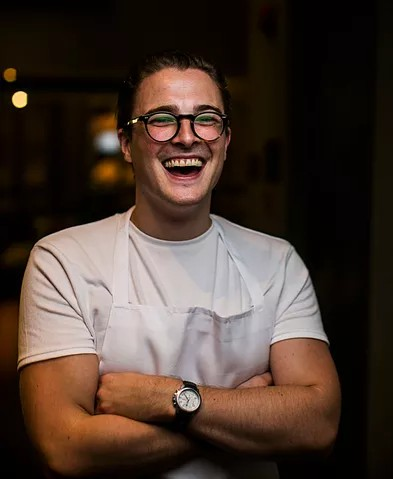 Joe Schofield, International Bartender Of The Year, Set For South Africa photo