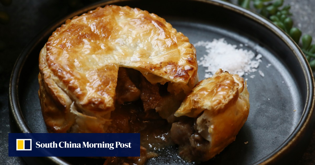New In Hong Kong: British Comfort Food To Be Proud Of At The Leah In Causeway Bay photo