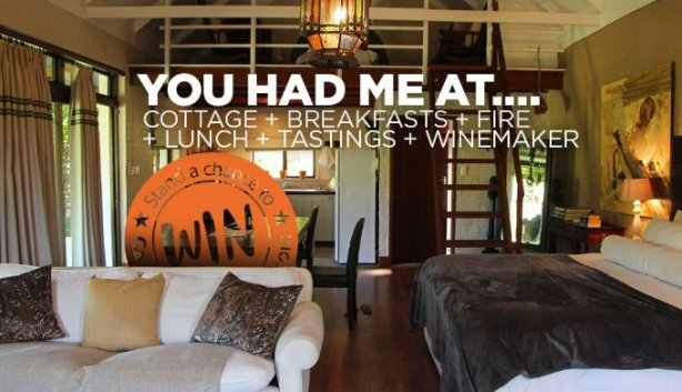 Win A Two-night Stay, Lunch And A Wine Tasting At Haskell Vineyards In Stellenbosch photo