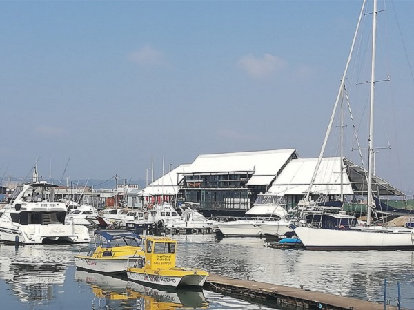 Durban's 9th Avenue Bistro To Move To New Harbour Location After 18 Years photo