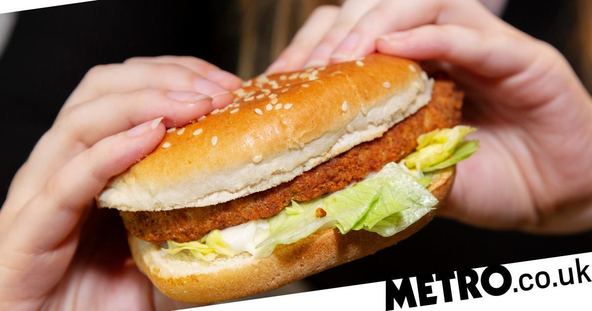 What's Actually In The Vegan Kfc Burger? photo