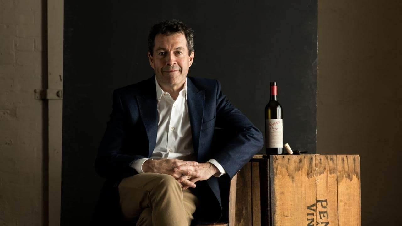 Penfolds: A One In A Million Brand photo