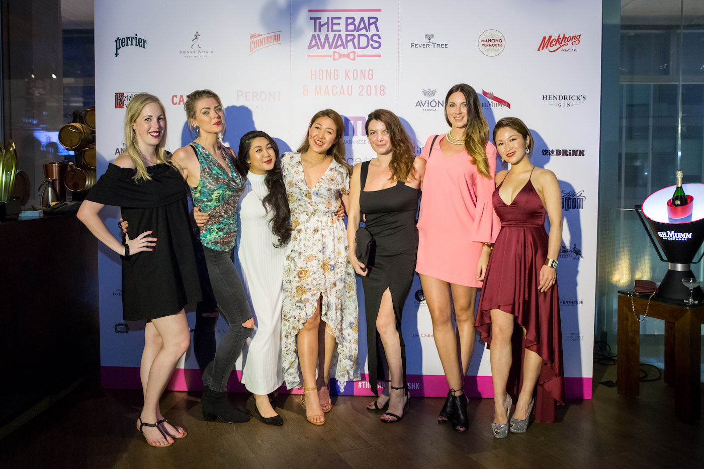 The Bar Awards Hong Kong 2019 Announces Its Top 10s photo