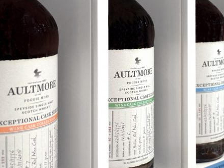 Bacardi Brings Exclusive Aultmore Collection To Heathrow photo