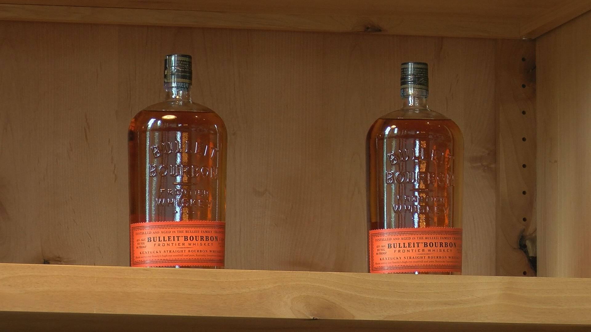 Bulleit Opens Visitors' Center At Shelbyville Distillery photo