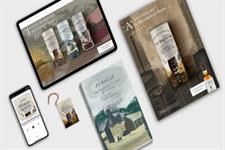 Whisky Maker Launches New Collection With Storytelling Campaign photo