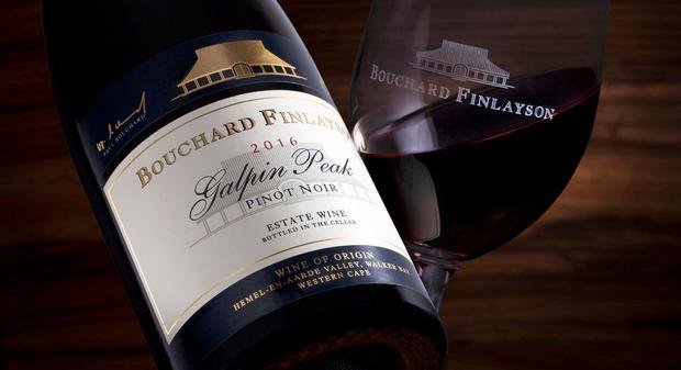 Wine Tasting: A Bouchard Finlayson Experience photo