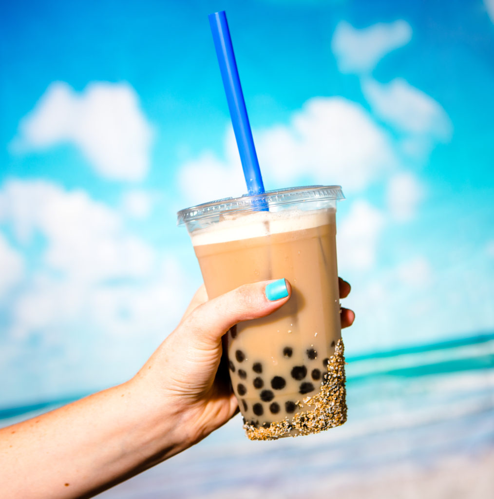 Taiwan, home of bubble tea, is latest country to ban plastic straws photo
