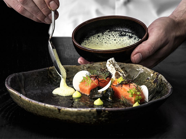 New Chef At Top 10 Constantia Restaurant To Host Fine-dining Cooking Demonstrations photo