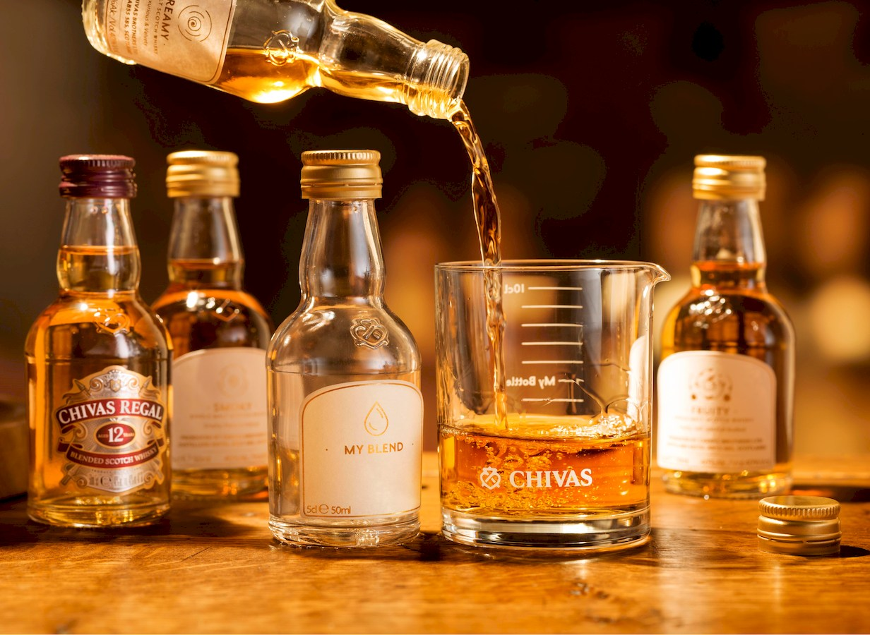 The Chivas Regal Blending Kit Is The Gift Your Father Would Want photo