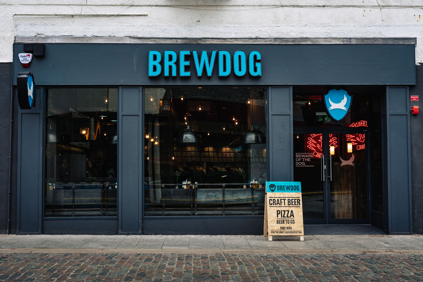 Scot Scams System To Get Cheap Beer Using Brewdog Honesty Campaign photo